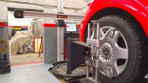 Wheel Alignment Moose Jaw