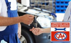 Vehicle Inspection Moose Jaw