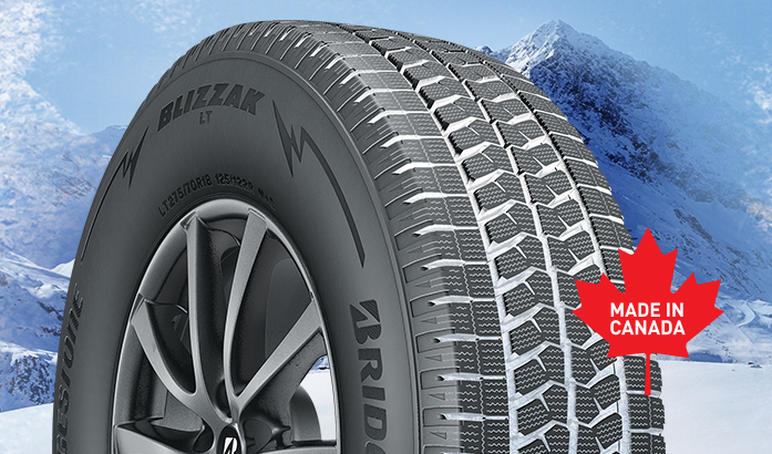 When is it time to install your Winter Tires? - Panda Tire Auto